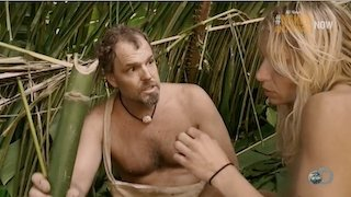 Watch Naked and Afraid Season 5 Episode 2 - Fear the Unknown Online
