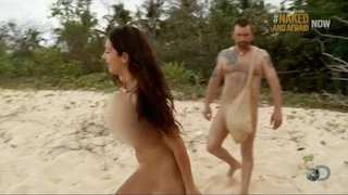 Watch Naked and Afraid Season 5 Episode 5 - All or Nothing Online
