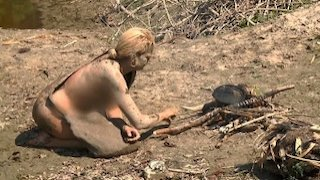 Watch Naked and Afraid Season 6 Episode 5 - From the Ashes Online