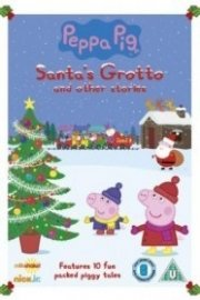Peppa Pig, Santa's Grotto and Other Stories