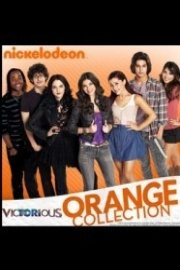 Victorious, Orange Collection