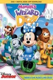 Mickey Mouse Clubhouse, The Wizard of Dizz