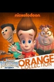 The Adventures of Jimmy Neutron, Boy Genius, Orange Collection