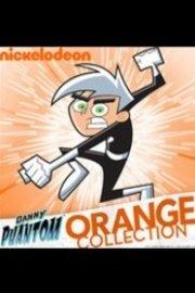 Danny Phantom, Orange Collection