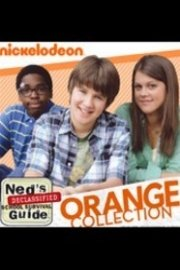 Ned's Declassified School Survival Guide, Orange Collection