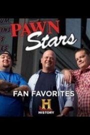 Pawn Stars: Fan Favorites