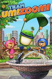 Team Umizoomi: Umirrific Summer Activities!