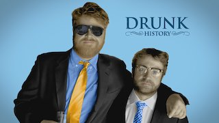 Watch Drunk History Season 4 Episode 101 - Election Special Online