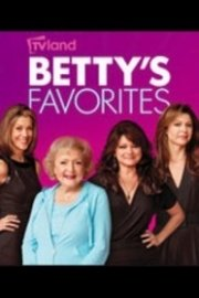 Betty White's Favorite Episodes