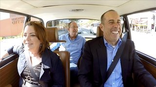 Watch Comedians In Cars Getting Coffee Season 7 Episode 3 - Stroked Out on a Hot... Online