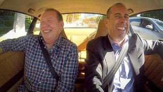 Watch Comedians In Cars Getting Coffee Season 7 Episode 4 - It's Great That Garr... Online