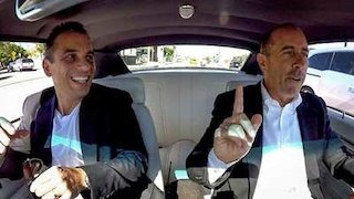 Watch Comedians In Cars Getting Coffee Season 7 Episode 5 - I Don't Think That's... Online