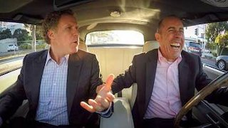 Watch Comedians In Cars Getting Coffee Season 7 Episode 6 - Will Ferrell:  Mr. F... Online