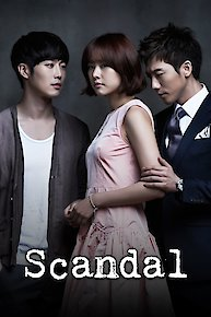 Scandal: A Shocking and Wrongful Incident