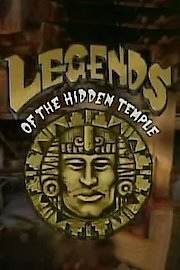 Legends of the Hidden Temple, Retro Essentials