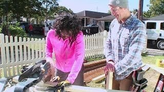 Watch Yard Crashers Season 14 Episode 13 - New Orleans Courtyar... Online