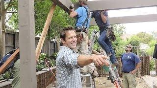 Watch Yard Crashers Season 15 Episode 6 - Modern Bamboo Haven Online