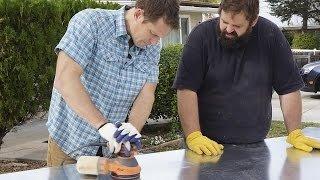 Watch Yard Crashers Season 15 Episode 8 - West Coast Party Pad Online