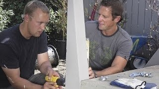 Watch Yard Crashers Season 15 Episode 8 - Contemporary Shade Y... Online