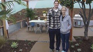 Watch Yard Crashers Season 16 Episode 11 - San Diego Beach-y Ba... Online