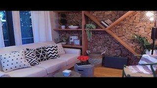Watch Yard Crashers Season 16 Episode 13 - Sky Cabin Yard at Bl... Online
