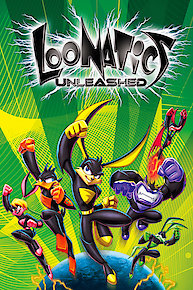 Loonatics Unleashed by GothNebula on DeviantArt |Loonatics Unleashed Wedgie