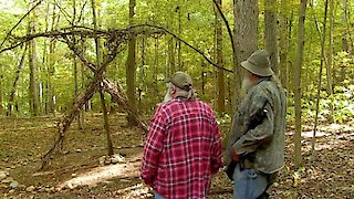 Watch Mountain Monsters Season 5 Episode 4 - The Black Wolf Online