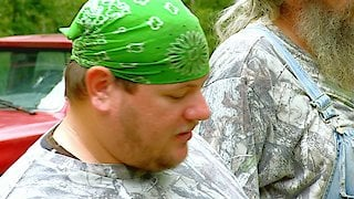 Watch Mountain Monsters Season 5 Episode 3 - Enter The Dark Fores...Online
