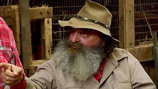 Watch Mountain Monsters Season 5 Episode 5 - Huckleberry's Predat...Online