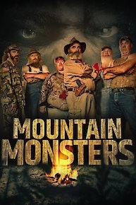 mountain monsters super fan edition