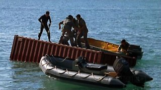 Watch Sea Patrol Season 1 Episode 6 - Precious Cargo Online
