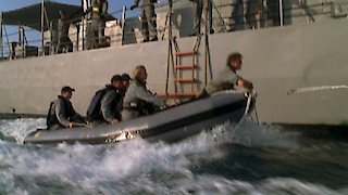 Sea Patrol Season 1 Episode 12