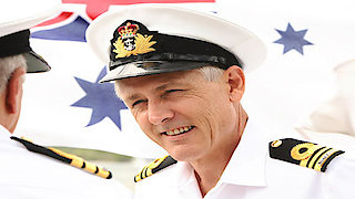 Watch Sea Patrol Season 2 Episode 11 - A Brilliant Career Online