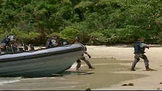 Watch Sea Patrol Season 2 Episode 9 - Shadow Line Online