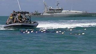 Watch Sea Patrol Season 3 Episode 5 - Ghost Net Online