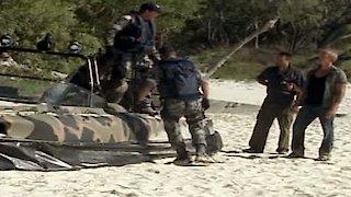Watch Sea Patrol Season 3 Episode 4 - Guns Online