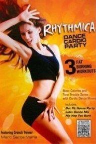 Rhythmica-Dance Cardio Party