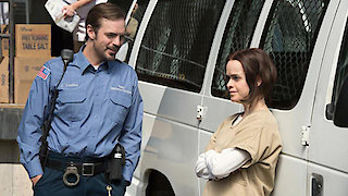 Watch Orange is the New Black Season 3 Episode 9 - Where My Dreidel At Online
