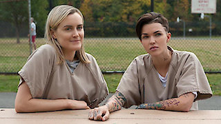Watch Orange is the New Black Season 3 Episode 10 - A Tittin' and A Hair... Online