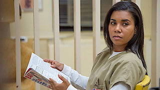 Watch Orange is the New Black Season 4 Episode 8 - Friends in Low Place... Online