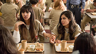 Watch Orange is the New Black Season 4 Episode 9 - Turn Table Turn Online