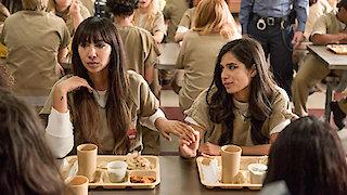 Watch Orange is the New Black Season 4 Episode 9 - Turn Table Turn Online