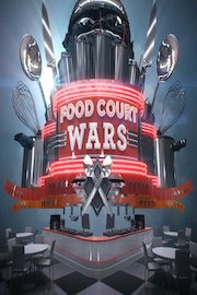 Food Court Wars