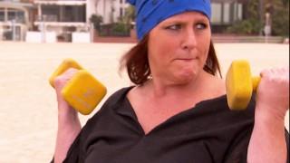 Watch Ruby Season 4 Episode 6 - Ruby's Beach Meltdow... Online