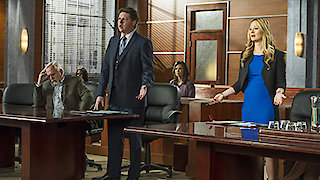 Watch Drop Dead Diva Season 6 Episode 9 - Hope and Glory Online