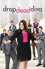 Watch drop dead diva online full episodes of season 7 to 1 yidio - Drop dead diva season 1 ...