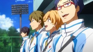 Watch Free! - Iwatobi Swim Club Season 1 Episode 7 - E 7 Online