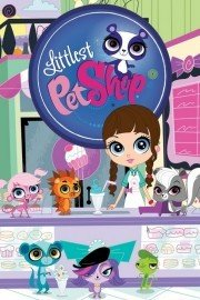 Littlest Pet Shop, Friendship Pack