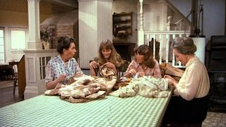 Watch The Waltons Season 9 Episode 22 - The Revel Online
