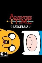 Adventure Time: Laughpass